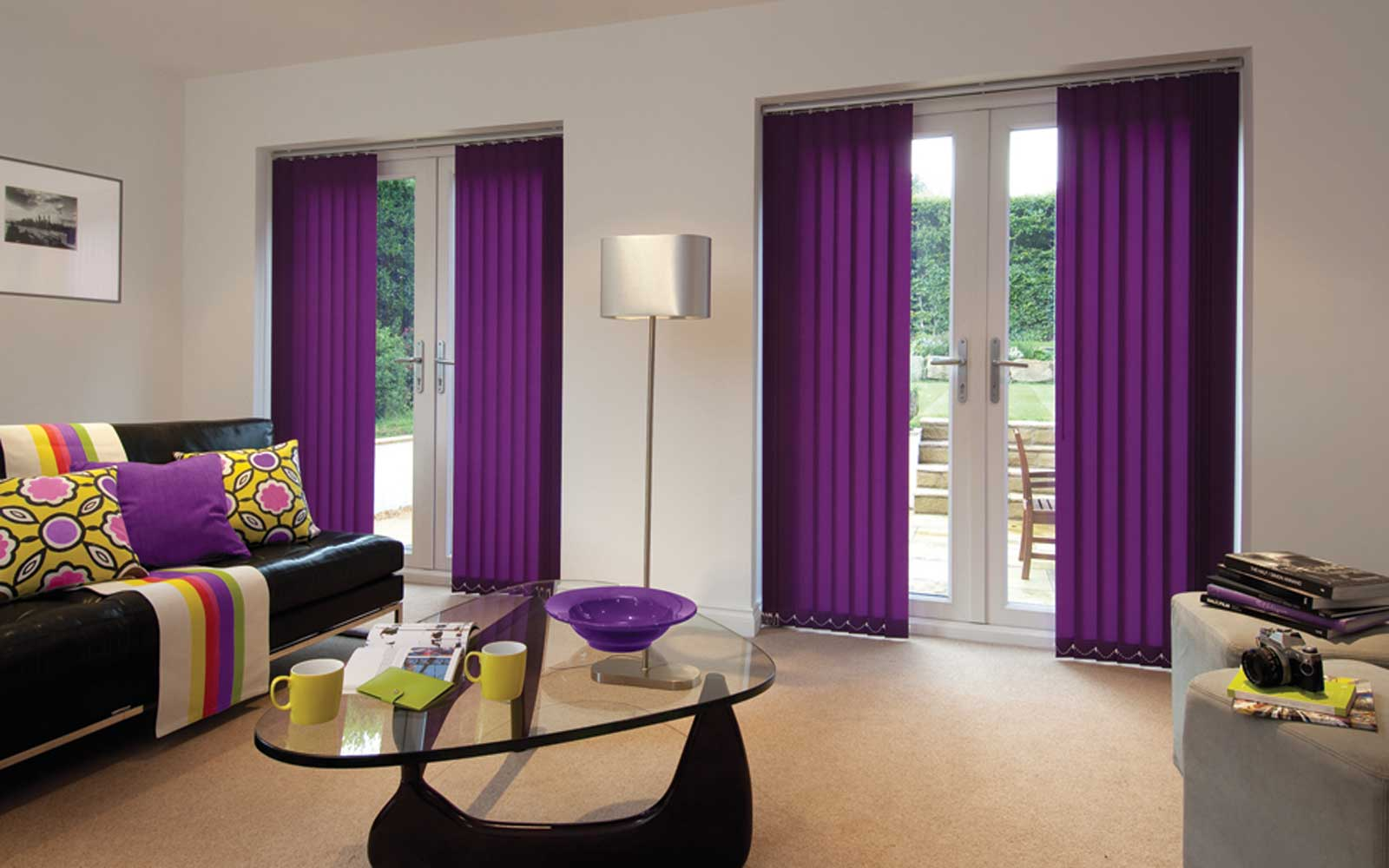Vertical Blinds vertical blinds | ask blinds